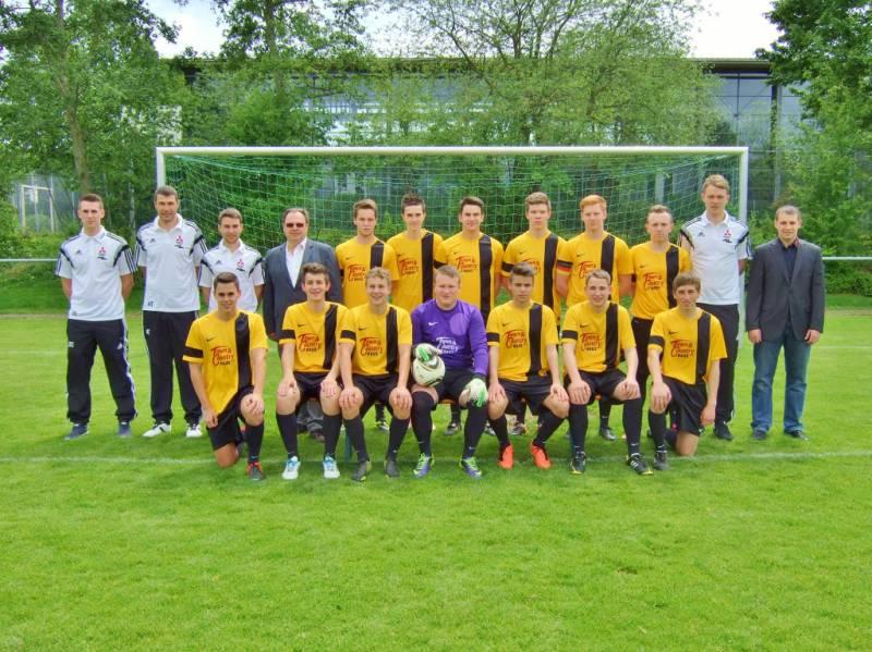 Abt. Jugendfussball