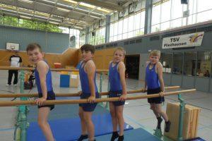 Frühjahrssportfest in Pliezhausen